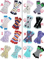 baby toddler infant leg warmers in stock