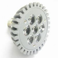 LED Bulb with 400lm Luminous Flux and 47 to 63Hz Frequency