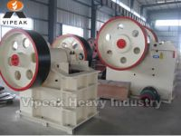 jaw crusher/stone crusher