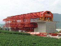 bridge makeing/building machine