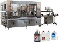 1 Gallon & 2 Gallon Bottle Filling Machine (rfc-l)