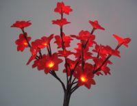 LED CHRISTMAS FLOWER TREE LIGHTS
