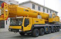 XCMG Truck Crane QY130K 130Ton Truck Crane