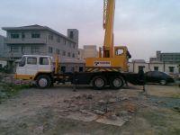 TADANO used crane 25ton