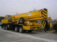 TADANO JAPAN used truck crane 55ton