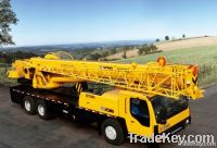 truck crane for sell