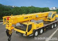 truck cranes for sell