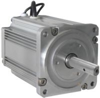 brushless DC motor and conrtroller
