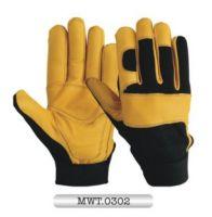 Mechanics works Gloves , Mark Whole Traders
