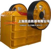 Jaw Crusher made in China