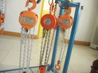 chain hoist/chain pulley block