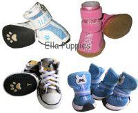 Pet Shoes