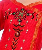 Indian Style Ladies Salwar Kameez