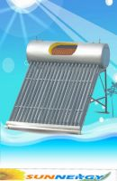 Thermo-Siphon Solar Water Heater
