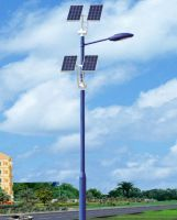 Solar Street light, solar garden light