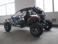 Nbluck Eec Lk500 4x4 , 4x2 , Cf Moto, Cvt Buggy