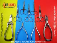 Beauty Care Implements, Beauty Instruments, Manicure Tools