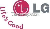 Full range of LG branded LED lighting