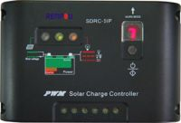 5A 12V Solar Street light Charge controller