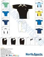 Soccer Uniform & Football Jerseys