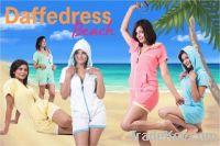Daffedress Beach Suit