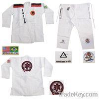 Jiu Jitsu Gi (MMA Fight Gear)