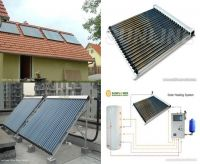 solar collectors from 1st Sunflower Solar Renewable Energy