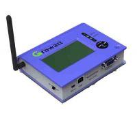 Solar Inverter Monitoring System