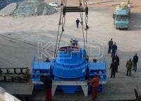 sand  making machine , VSI , VSI5X