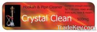 Crystal Clean Hookah Cleaner