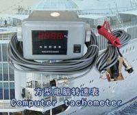 Digital Tachometer For Ship And Vessels 0~3000r