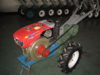 power tiller, walking tractor