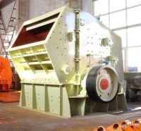 PF Series Impact Crusher On Sale, China Factory