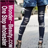 Jeans Spandex Legging