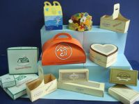 Vasos Descartables De Carton, Cajas Para Congelado, Delivery, Triplex