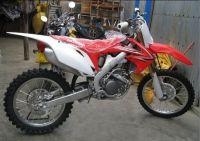 Sd250-03 Honda Crf 2010 Year 250cc Dirt Bike New Original