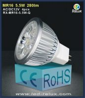 LED Spotlight (MR16)