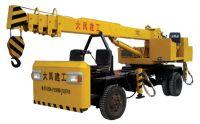 Truck crane QLY4Z