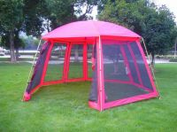 Screen Tents, Screened In Rooms for Family Camping, Garage Kits