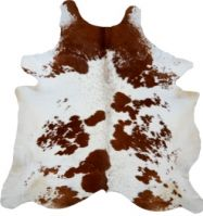 Captivating COWHIDE RUGS