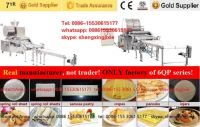 automatic spring roll sheets machine/samosa pastry machine/spring roll pastry machine ( real factory not trader)