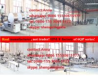 automatic spring roll sheets machine/samosa pastry machine /crepes machine/injera making machine( real factory not trader)