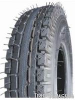 Sell Motorcycle Tyres/three Wheeler Tyres