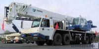 . TADANO FAUN GT- 900XL  crane.
