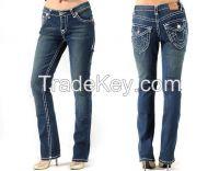 Women Jeans (denim)