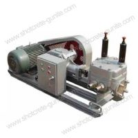 DY-RG6040 Mechanical Piston Grouting Pump