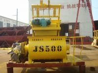 Concrete Mixers (JS1000)