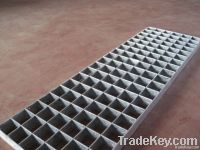 Steel Bar Gratings