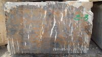Pakistani Portoro marble