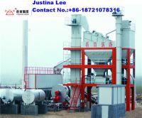 asphalt mixing plant 160TPH (LBJ2000)